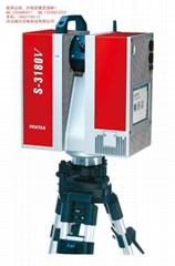 賓得PENTAX 三維激光掃描儀 S-3180V