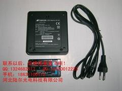 拓普康ES-602G OS-602G全站仪电池充电器 BC-L2A