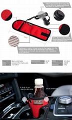 Automobile Drink Heater
