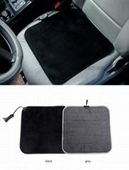 Car Seat Infrared Heating Pad