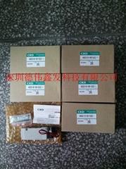 原装特价CKD电磁阀4GD219-06-E2C-3