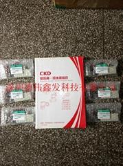 原装特价CKD电磁阀4GD219-C6-E2C-3