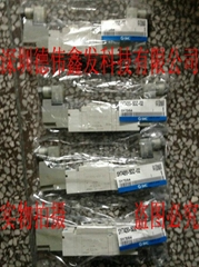 SMC特价直销SMC电磁阀SY7420-5DZ-02