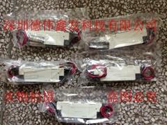 CKD特价直销CKD电磁阀4GD229-06-E2C-3