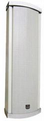 高質大型室外音柱(鋁殼/鋁網/塑蓋/塑板)