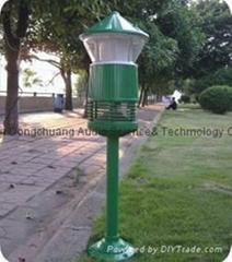 Factory of Stand Garden Speaker, Park Horn (Y-911B)