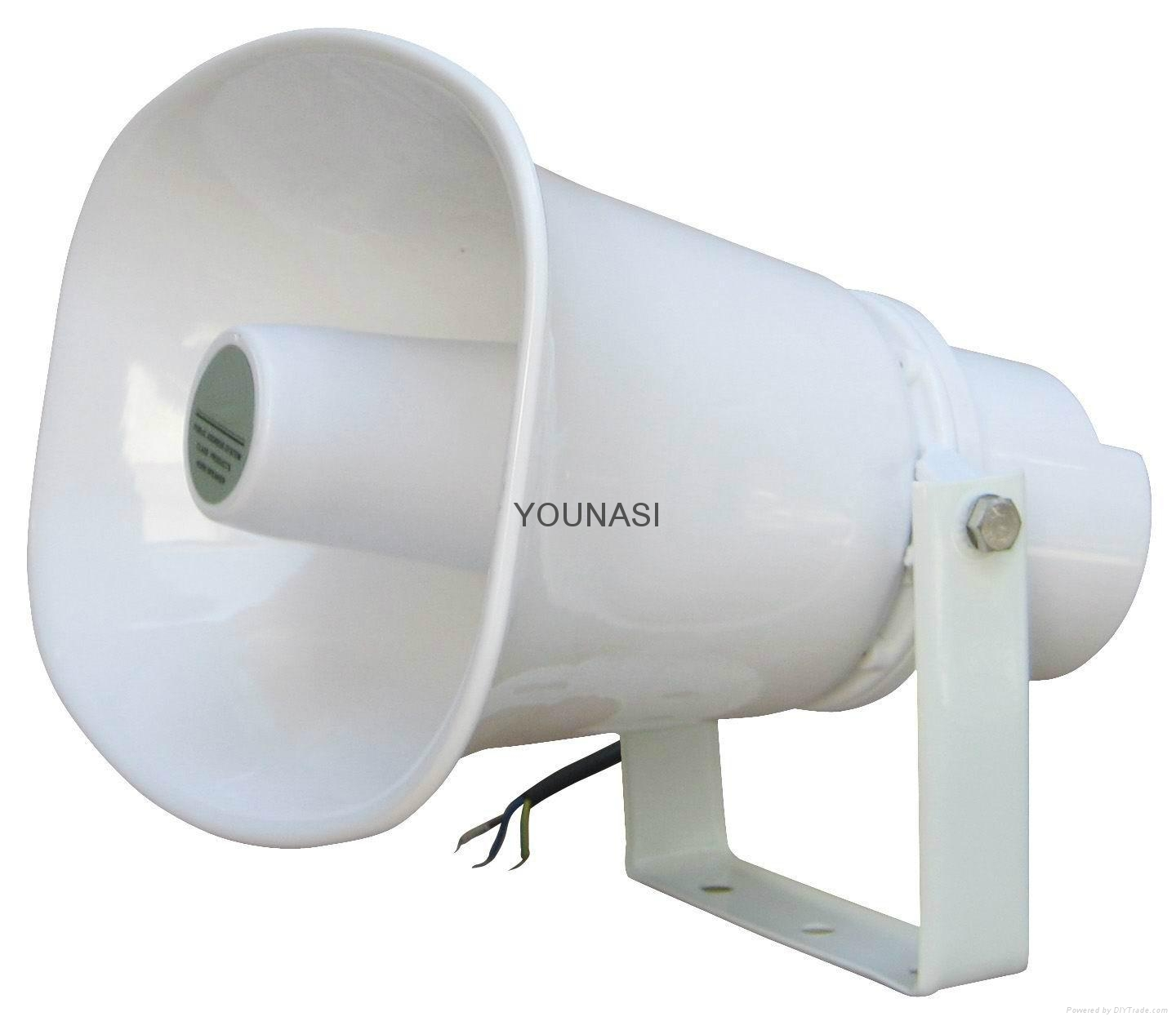 Factory of Horn Speaker, Trumpet with CE (Y-097) 1