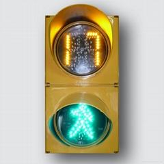 LED TRAFFIC SIGNAL LIGHT& COUNTDOWN TIMER