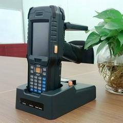 Android Terminal RFID handheld reader