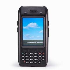 RFID NFC reader barcode scanner handheld NFC reader