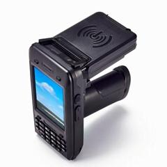 2D barcode scanner UHF handheld reader handheld RFID reader
