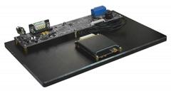 865-925mhz uhf rfid long distance impinj r2000 reader module