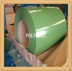 HDG hot dip galvanized steel coil DX51D/ SGCC