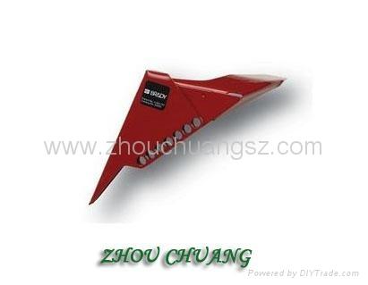 ZC-F04 標準球閥鎖,洲創標準球閥鎖,安全鎖具廠家OEM訂製 3