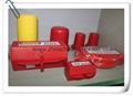 安全防護洲創ZC-D41、 電器插頭鎖電器安全鎖具廠家直銷鎖具批發 4