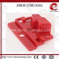 ZC-D10 Single Pole Lockout, Circuit