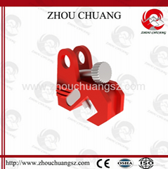 ZC-D22  New products Electrical Lockouts Factory Supply