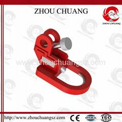 ZC-D23 廠家直銷安全斷路器