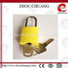 ZC-G61 colorful Aluminiu