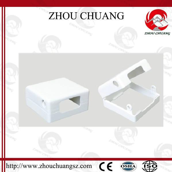 品質優良ZC-D61洲創急停鎖鎖具電氣鎖廠家直銷安全鎖具 1