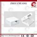 品质优良ZC-D61洲创急停锁
