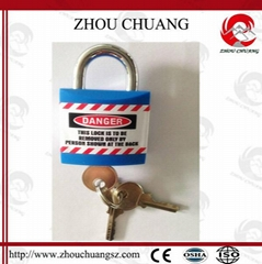 ZC-J01 Metal lock body j