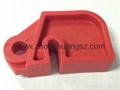 ZC-D08 廠家直銷紅色安全斷路器 3