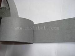 Ammeraal cutting-resistant felt belt for paper-cutting machine