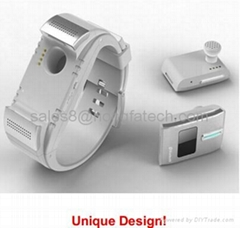 Private model Bluetooth Smart Watch with Headset function