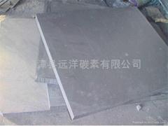 高密度石墨板