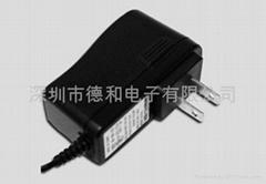美規UL認証電源適配器