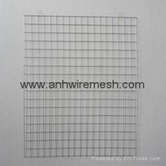 Galvanized Iron Welded wire mesh