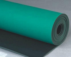 Anti-Static Rubber Sheet