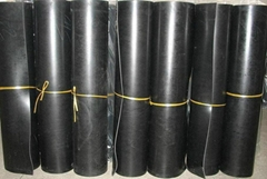 Inflaming Retarding Rubber Sheets