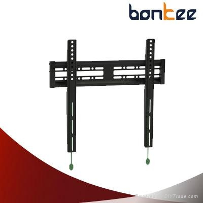 Economy Untra Slim Fixed LED/LCD Wall Mount 1