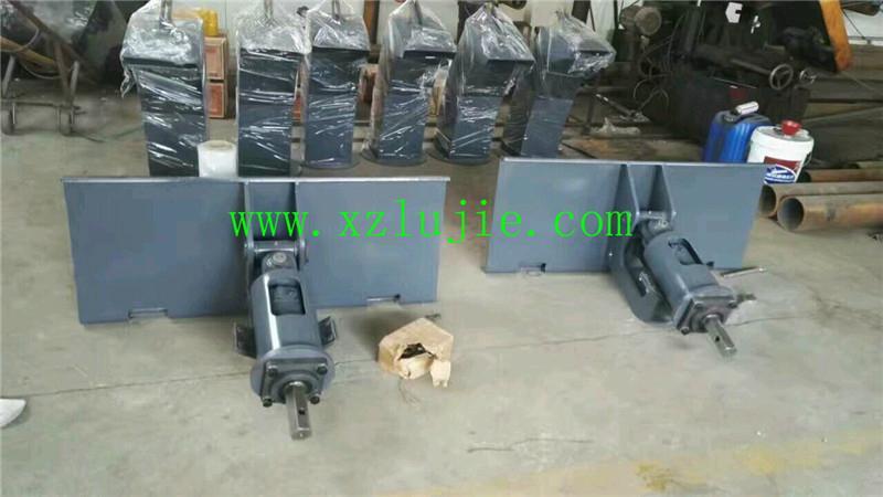 excavator auger torque earth drill 1