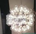 Taraxacum 88 S Suspension Lamp