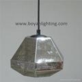 tom dixon cell tall pendant lamp replica 1