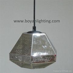 tom dixon cell tall pendant lamp replica