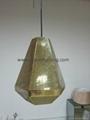 tom dixon cell tall pendant lamp replica 2