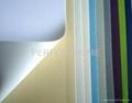 Blackout Roller Blinds Fabric, Plain