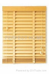 50mm Wooden Blinds