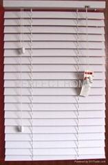 50mm PVC Foamwood Blinds