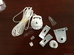 28mm Roller Blinds Componets