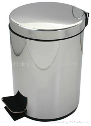 Dustbin guestroom use 1