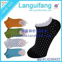 韓版時尚襪子製造商