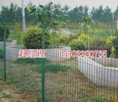 生态园护栏网 3