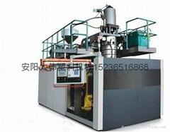 供應生產塑料壺機器設備