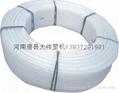 供应生产PE塑料管机器