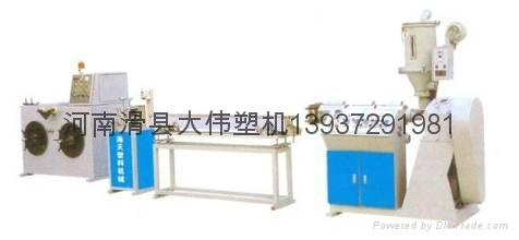 供应生产门窗胶条机器 2